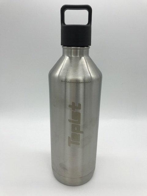 Tepist ThirtyO 30 oz. stainless steel water bottle