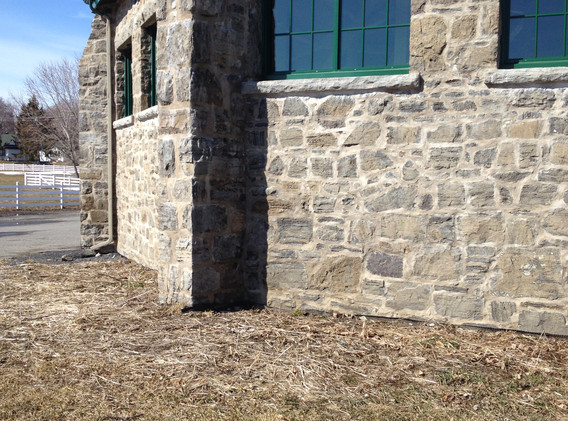 Mc-Gill-Campus Macdonald
