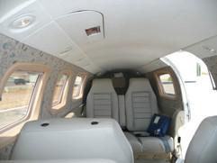 1997 Piper Malibu Mirage  N117KR 012.jpg