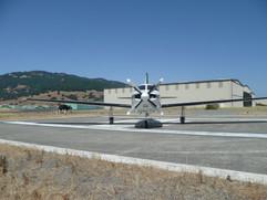 1997 Piper Malibu Mirage  N117KR 019.jpg