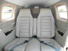 1997 Piper Malibu Mirage  N117KR 008.jpg