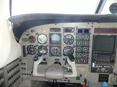 1997 Piper Malibu Mirage  N117KR 010.jpg