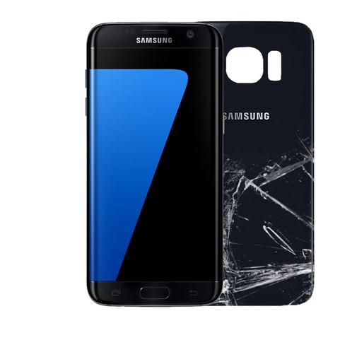 Samsung S7 Edge Back Door Replacement