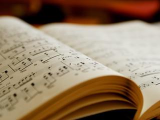 Notion de temps et contre temps en musique