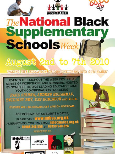 NABSS Week 2010