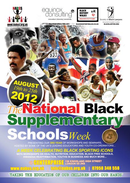NABSS Week 2012