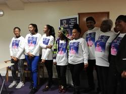 NABSS Volunteers 2018