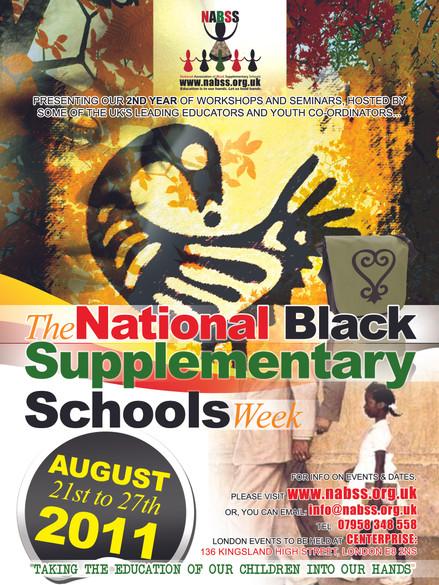 NABSS Week 2011