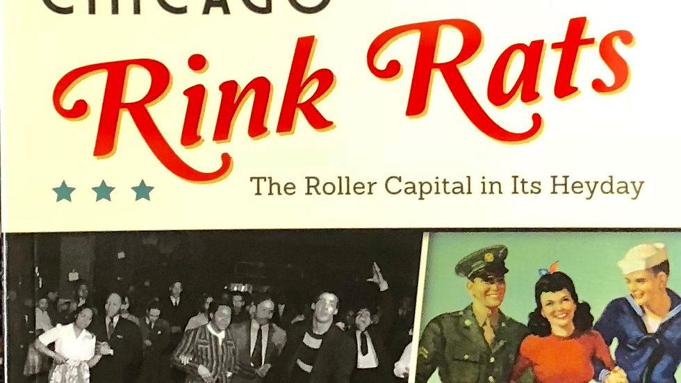 Rink Rats Book
