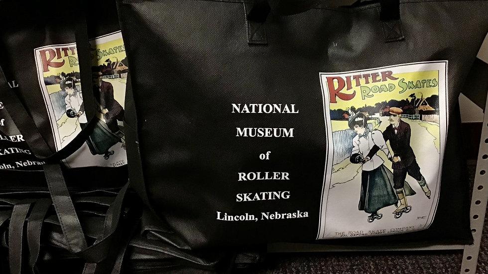 Museum Bag (Black)