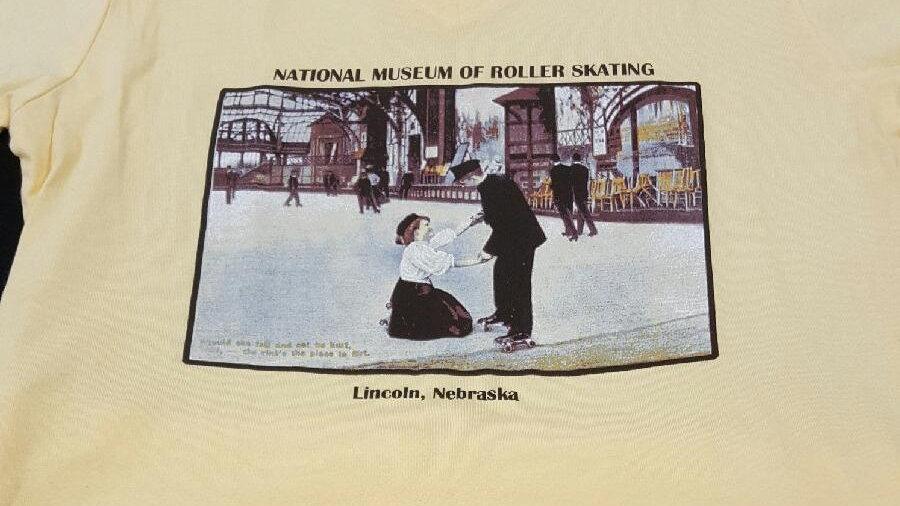 Buttercup couple T-shirt