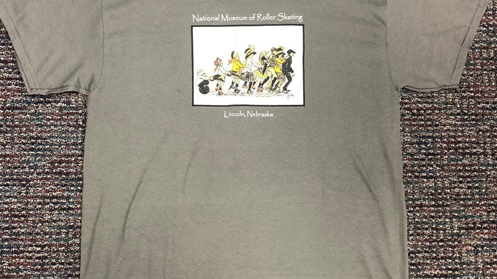 Waldeck Wheel T-Shirt