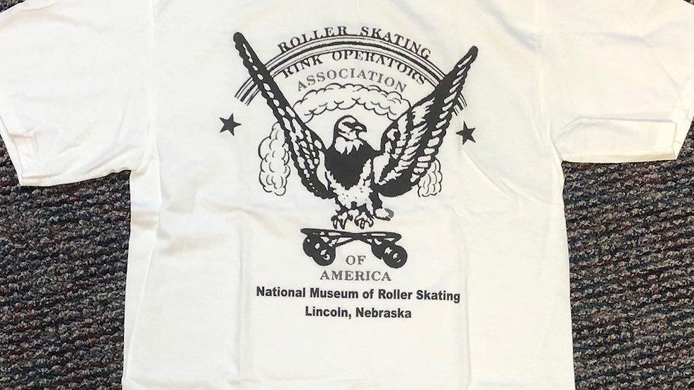 RSROA Eagle T-shirt