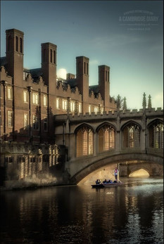 St Johns College, Cambridge