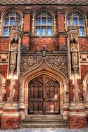 Old Divinity School