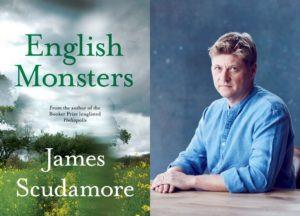 James Scudamore