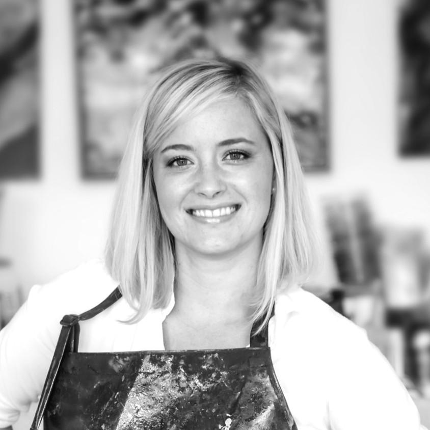 Gallery Event- Kristen Kutay