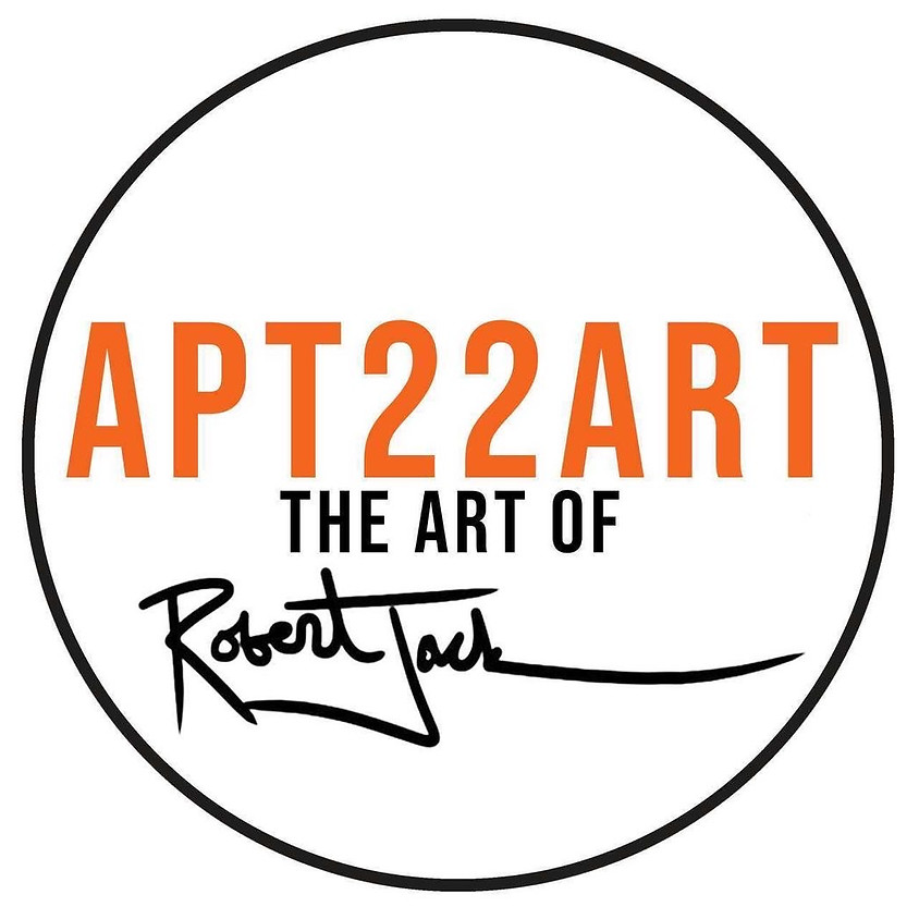 Robert Jacks I APT22ART I Gallery Event