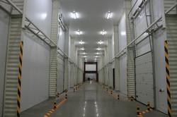 Коридор склада