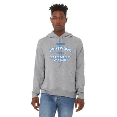 Westwood Grey Sweatshirt