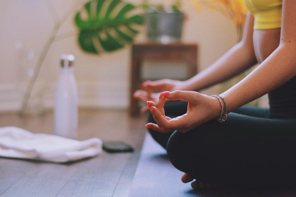 Beginner Yoga Transformation Series