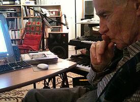 Photographie : Jean-Guy Coulange - Décembre 2012
