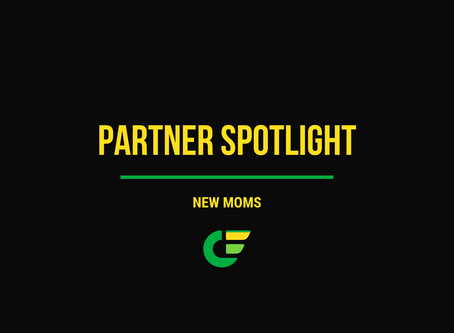 September Partner Spotlight: New Moms