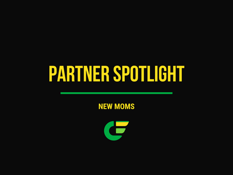 September Partner Spotlight: New Moms