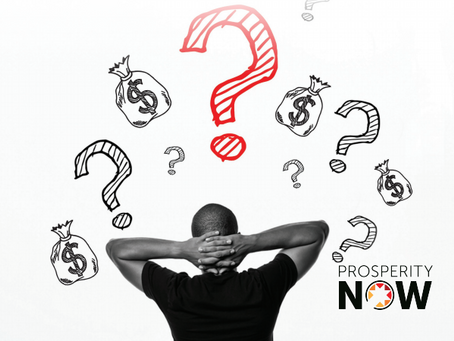 Navigating the Promise and Pitfalls of Debt Consolidation? Read this Prosperity Now brief!