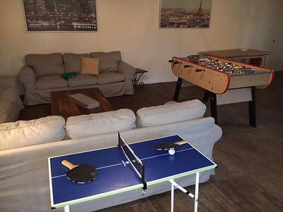 Mini ping-pong & Baby foot.JPG