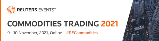 Commodities Trading 2021 (November 9-10, Online)