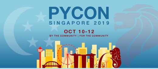 Workshop at PyCon - Announcement