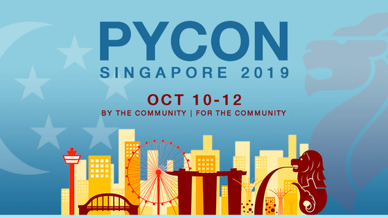 Workshop at PyCon - Announcement