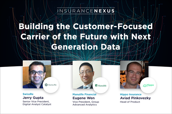 Whitepaper on Understanding New Generations of Data – The Imperative for the Future-Focused Insurer