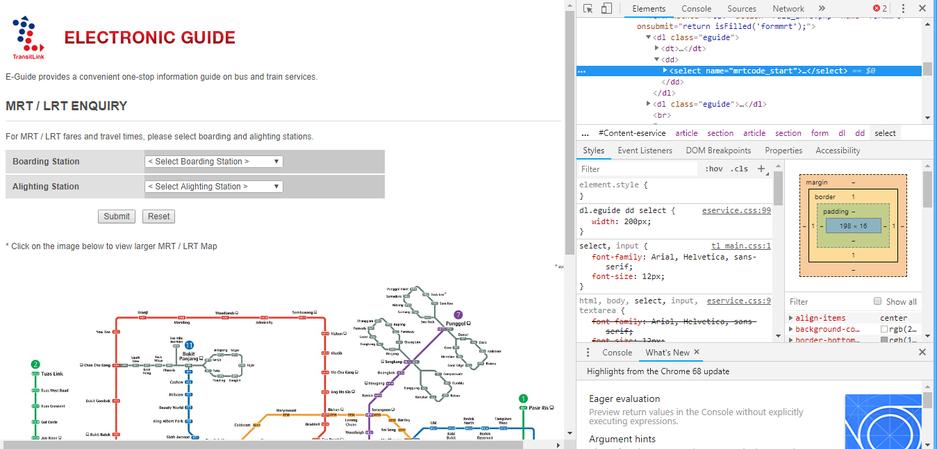 Web scraping using selenium - Process - Python