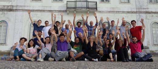 Data Science for Social Good Fellowship