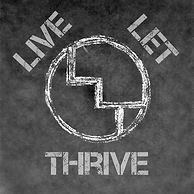 Let Live Thrive Podcast