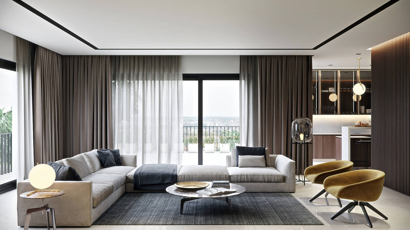interior design for busy professionals