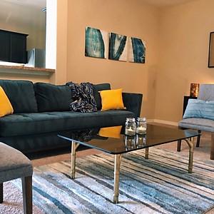 Davenport Airbnb Refresh