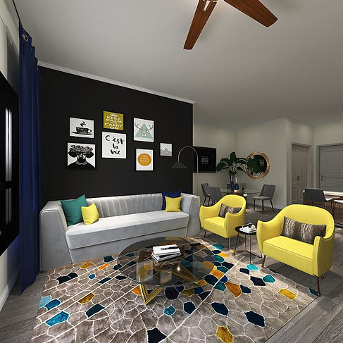affordable virtual interior design