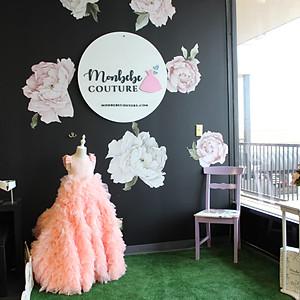 Monbebe Couture  Showroom