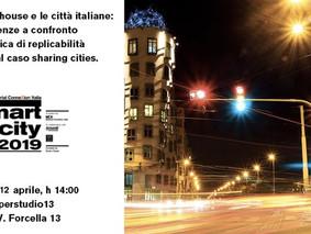 I progetti lighthouse e le città italiane
