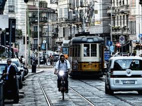 MILANO SHARING CITY: INTERVISTA A RENATO GALLIANO SU SHAREABLE.NET