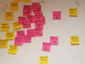 1° Incontro di co-design per i servizi urbani