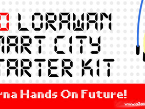 HANDS ON FUTURE&SHARING CITIES