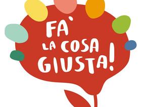 """SHARING CITIES VA IN FIERA A """"FA' LA COSA GIUSTA"""""""