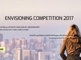 AL VIA L'INTERNATIONAL ENVISIONING CONTEST 2017