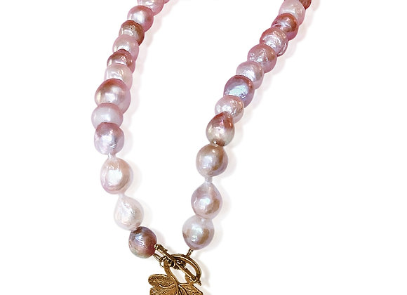 Edison Pearls Necklace