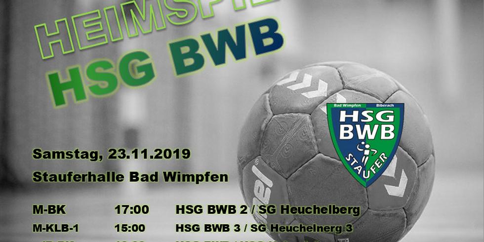 wBJ : HSG Hohenlohe