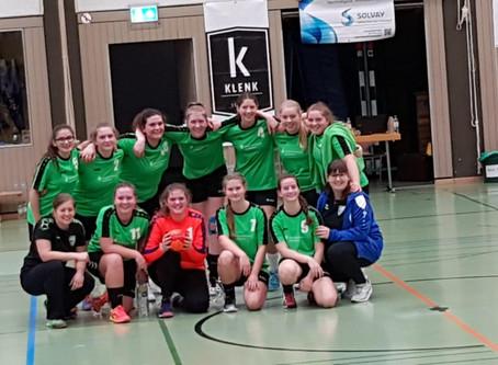 wB-Jugend: Abschlussbericht Saison 2019/2020